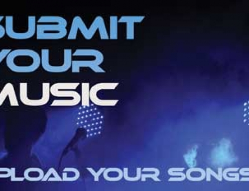 Submit your content